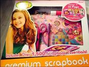 It's so Me Premium Scrapbook 1500Scrapbook Essentials