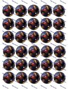 30 Precut Images Ironman Set 1 *NEW