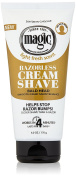 Softsheen Carson Magic Razorless Smooth Shave Cream for Men, 180ml