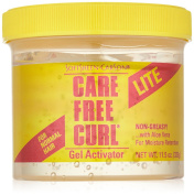 Care Free Curl Lite Gel Activator, 340ml