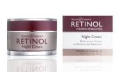 Skincare LdeL Cosmetics Retinol Night Cream, 50ml Jar