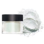 Creative Nail Additives, Green Gold Sparkle, 5ml