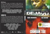 De Javu and Crimson Tide Region 2