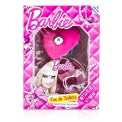 Barbie Eau De Toilette Spray, 100ml/3.4oz