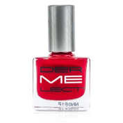 ME Nail Lacquers - Power Trip (Burst Of Red With Pink Undertone), 11ml/0.4oz