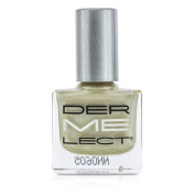 ME Nail Lacquers - Moon Kissed (Shimmering Off White), 11ml/0.4oz