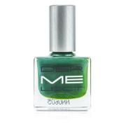ME Nail Lacquers - Vivacious (Verdant Pine Green), 11ml/0.4oz