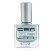 ME Nail Lacquers - Luminous (Metallic Grey), 11ml/0.4oz