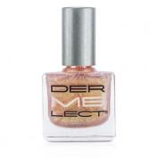 ME Nail Lacquers - Spotlight (Warm Golden Peach Hologram), 11ml/0.4oz