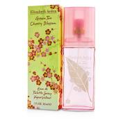 Green Tea Cherry Blossom Eau De Toilette Spray, 30ml/1oz