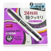 Lasting Fine Eyeliner - Deep Black, 0.12g/0.004oz