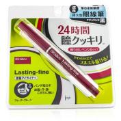 Lasting Fine Eyeliner - Real Black, 0.12g/0.004oz