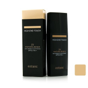 High End Touch Anti Wrinkle & Whitening (Roller) Foundation SPF34 - #23 Natural Beige, 30ml/1oz