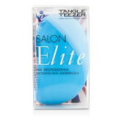 Salon Elite Professional Detangling Hair Brush - Blue Blush (For Wet & Dry Hair), 1pc