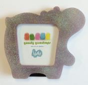 Goody Gumdrop Hippo Frame