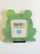Goody Gumdrop Frog Frame