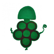 Ularmo Newborn Baby Little Turtle Knit Hat Costume Photography Prop