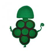 Ularmo Newborn Baby Little Turtle Knit Hat Costume Photography Prop