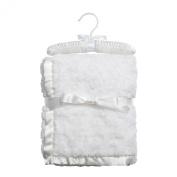 Baby Dumpling Heaven Sent Plush Blanket