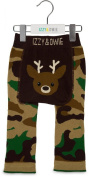 Camouflage 12-24 Month Baby Leggings