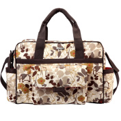 Bellotte Collection Tote Nappy Bag, Polyster, Fall