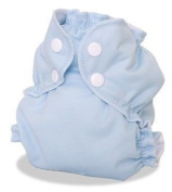 AppleCheeks 2-Size Envelope Cloth Nappy Cover (Size 1