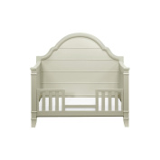 Million Dollar Baby Classic Sullivan Toddler Bed Conversion Kit - Dove