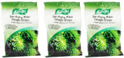 A.Vogel Cough Drops Soothing Pine 18 Lozenges