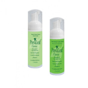 PrevaLeaf Cleanse Intimate Foaming Cleansers