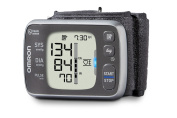 Omron 7 Series Wireless Wrist Blood Pressure Monitor