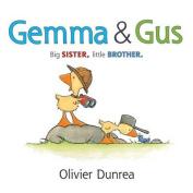 Gemma & Gus (Board Book) [Board Book]