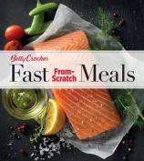 Betty Crocker Fast From-Scratch Meals