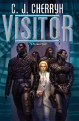 Visitor (Foreigner Novels)