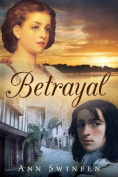 Betrayal (The Fenland Series)