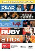 5 Movie Drama Collection DVD [Region 4]