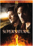 Supernatural: Season 10 [Region 4]