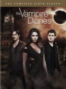Vampire Diaries: Season 6 [Region 4]