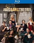 The Big Bang Theory: Season 8 [Region B] [Blu-ray]