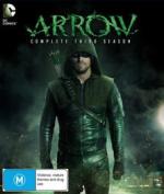 Arrow: Season 3 [Region 4]