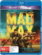 Mad Max [Region B] [Blu-ray]