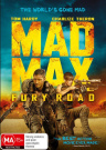 Mad Max: Fury Road [Region 4]