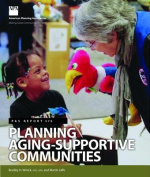 Planning Aging-Supportive Communities