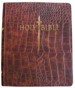 Thinline Bible-OE-Personl Size Kjver