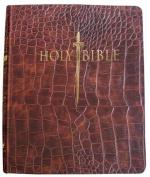 Thinline Bible-OE-Personl Size Kjver