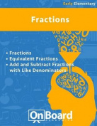 Fractions (Early Elementary)