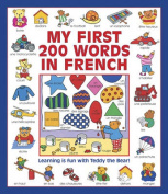 My First 200 Words in French