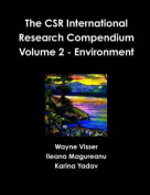 The Csr International Research Compendium