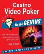 Casino Video Poker for the Genius