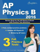 AP Physics B 2016