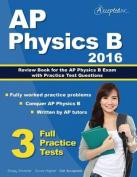 AP Physics B 2016